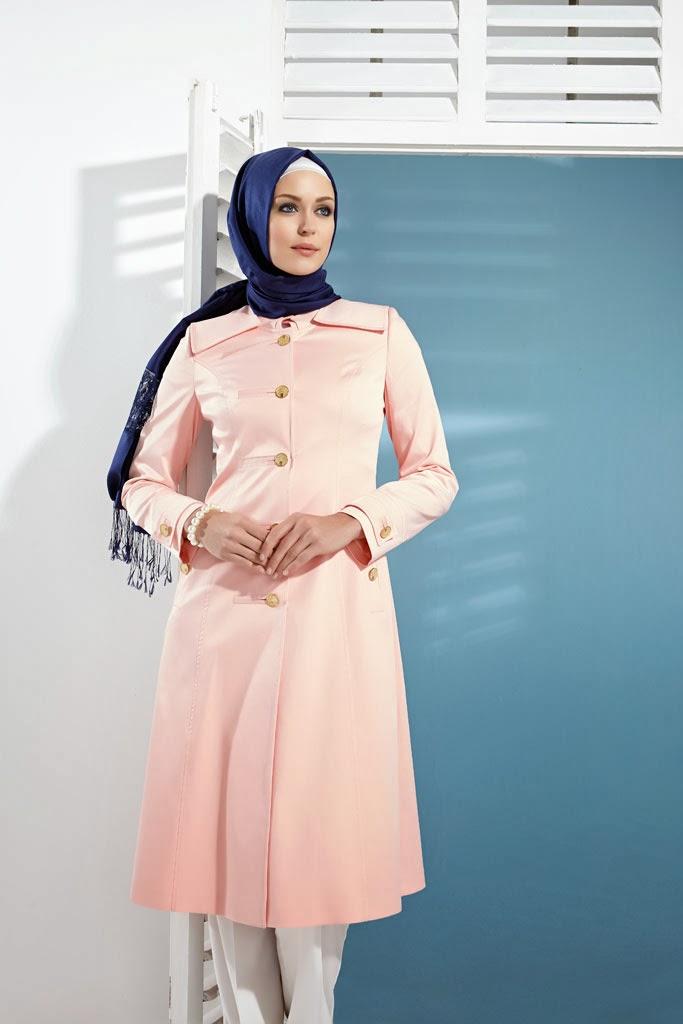 Hijab Turkey 2014 Hijab Style Hijab Fashion And Chic Style