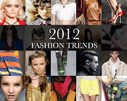 Top fashion trends 2012