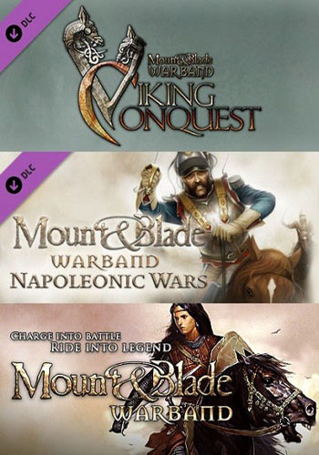 Mount and Blade - Trillogy