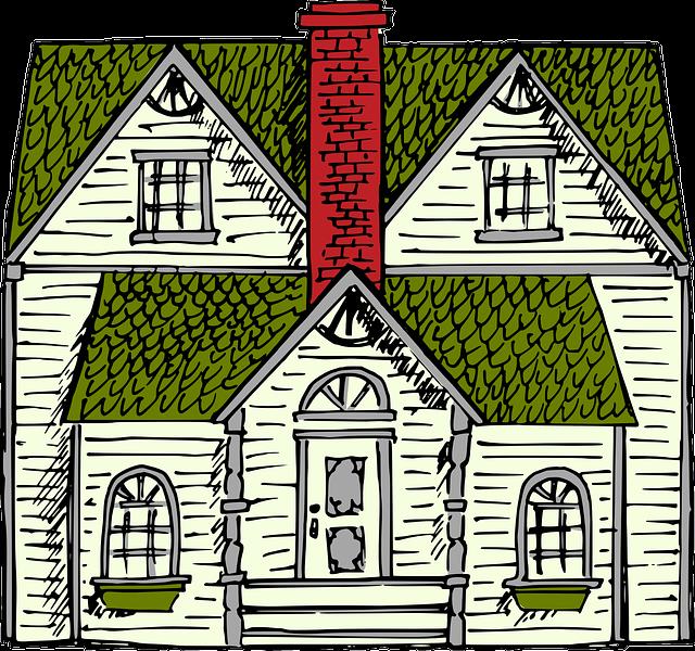 significado carta casa lenormand