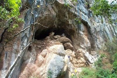 Caverna de Shihual