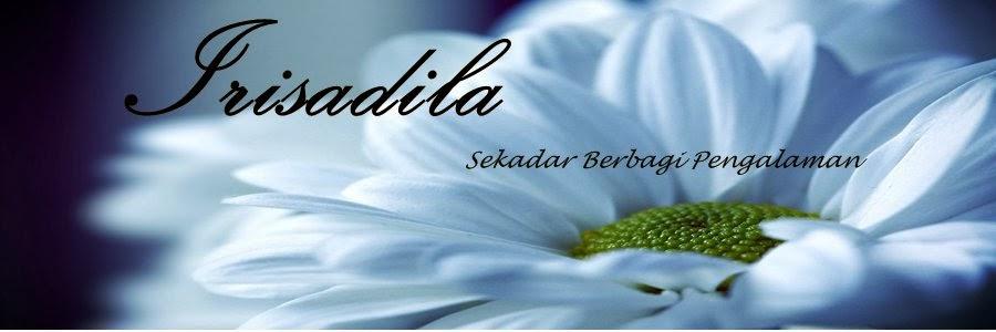 Irisadila