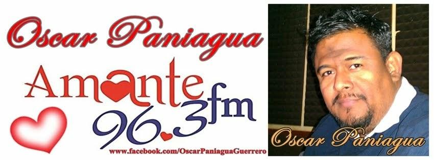 Oscar Paniagua