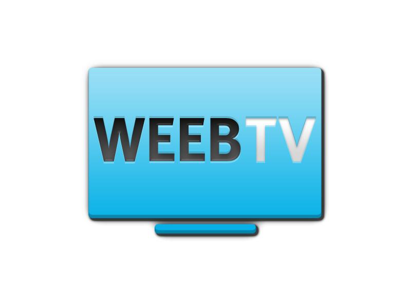 weeb tv