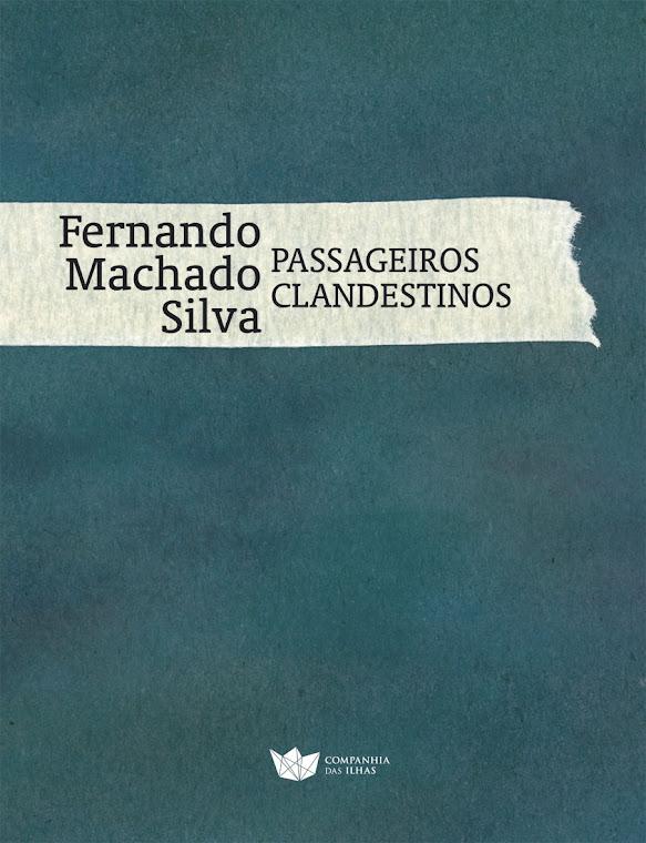 passageiros clandstinos
