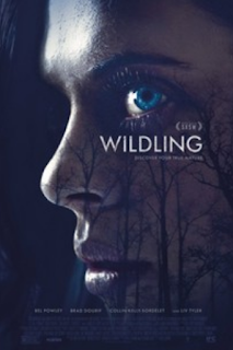 Wildling (2018) Movie (English) 720p HDRip [700MB]