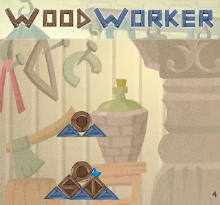 Wood Worker walkthrough.