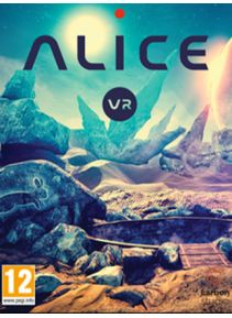 Alice VR for Oculus