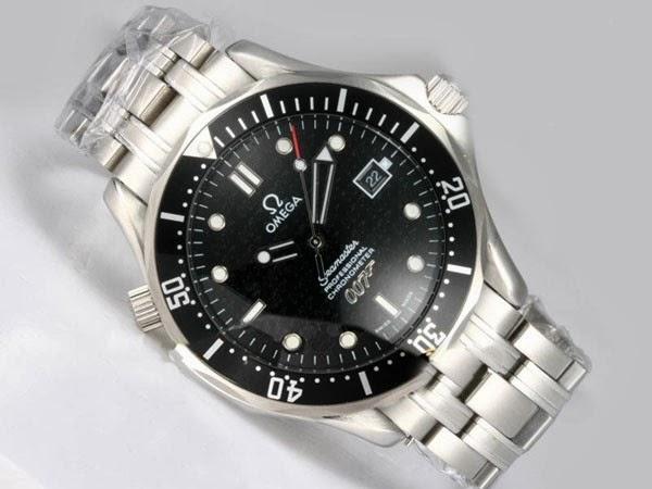 Omega seamaster 007 replica watch bloodorim mp3 for Omega replica watch