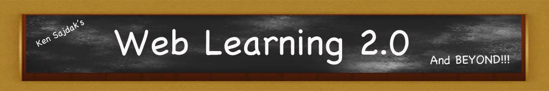 Web Learning 2.0