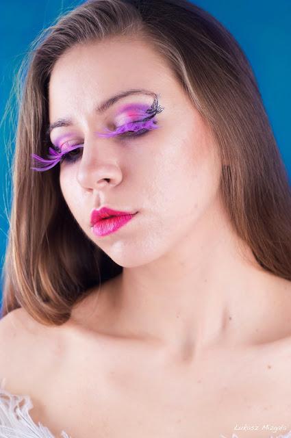 [54.] TAG: 40 pytań kosmetycznych