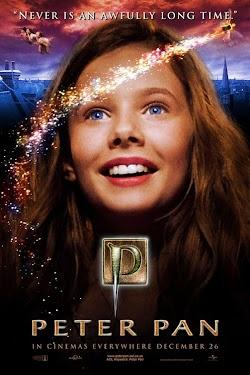 Cậu Bé Bay Peter Pan - Peter Pan (2003) Poster