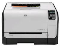 HP LaserJet Pro CP1525n Drivers controller