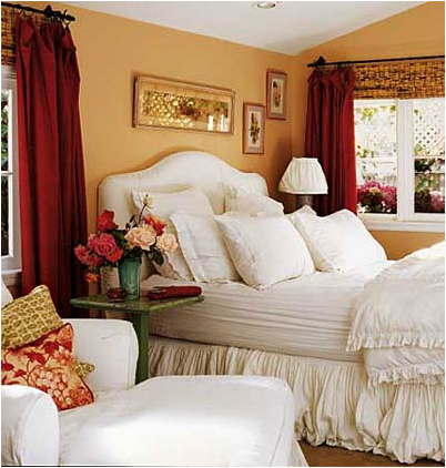 Cottage bedroom design ideas room design ideas for Cottage bedroom designs