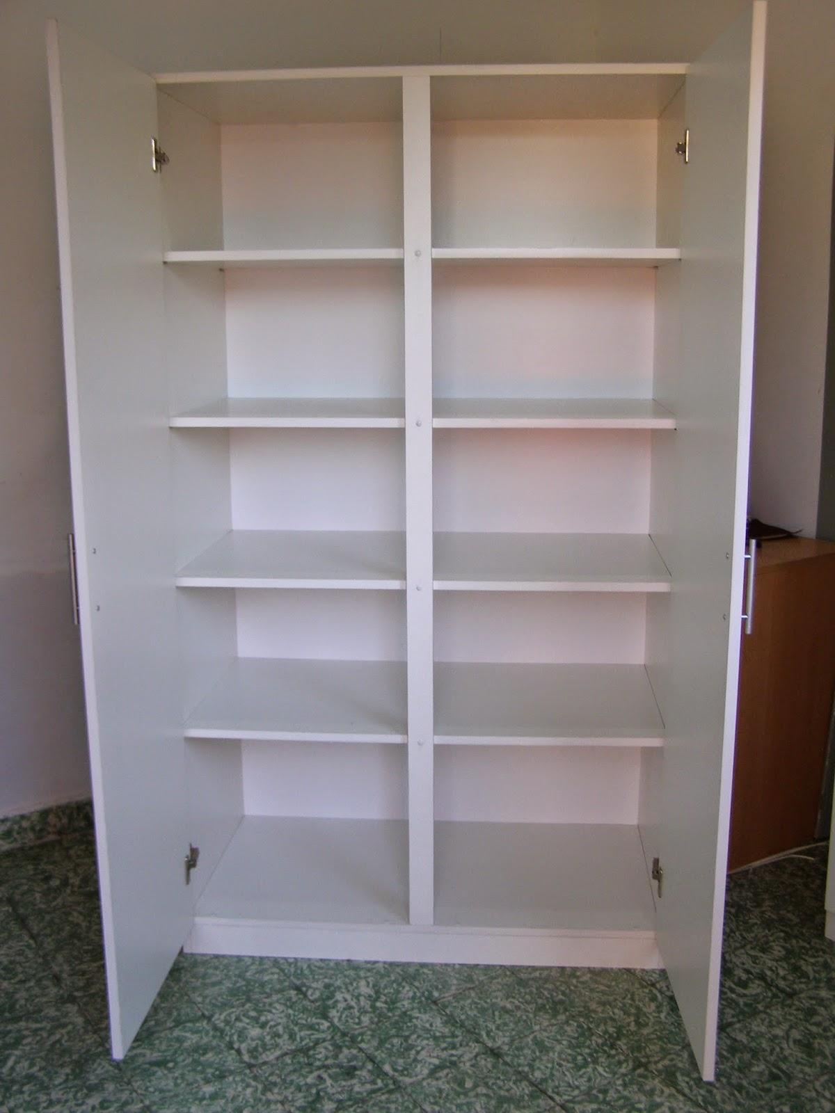 Muebles Para Farmacia De Melamina : Muebles de melamina
