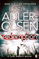 REdemption by Jussi Adler-Olsen