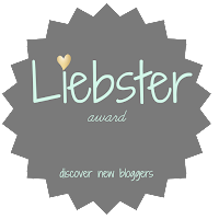Liebster Award 4°, 5° y 6°