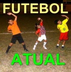 Futebol Atual