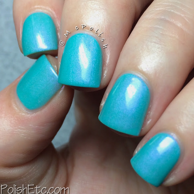 Takko Tuesday! - Floridazed - McPolish