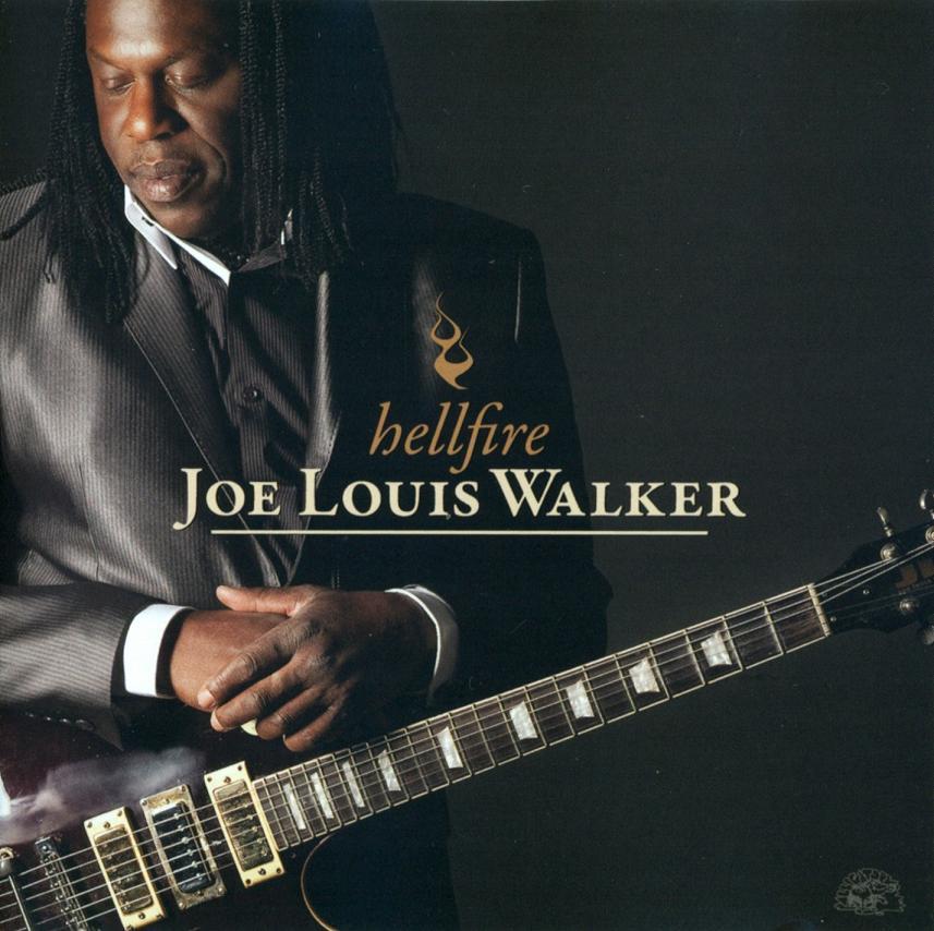"Joe Louis Walker : ""Too Drunk To Drive Drunk"""