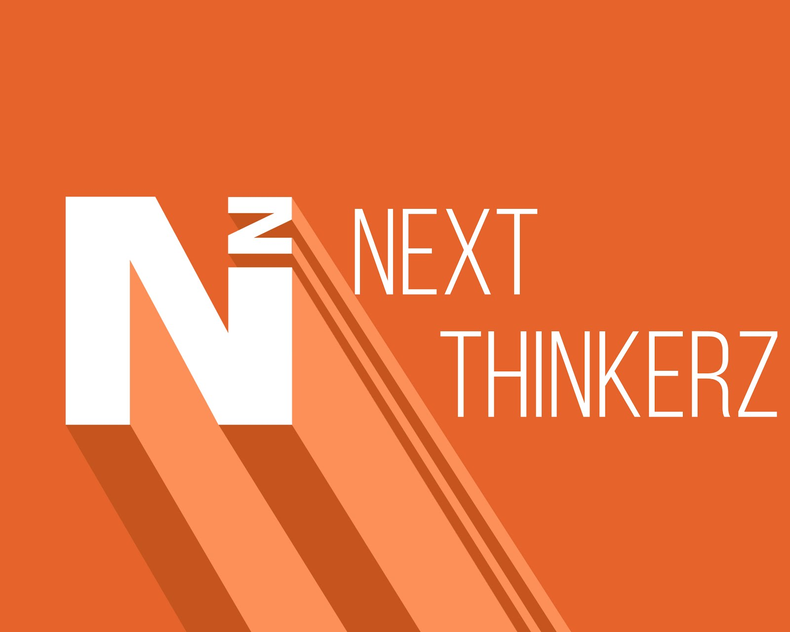 Next thinkerz