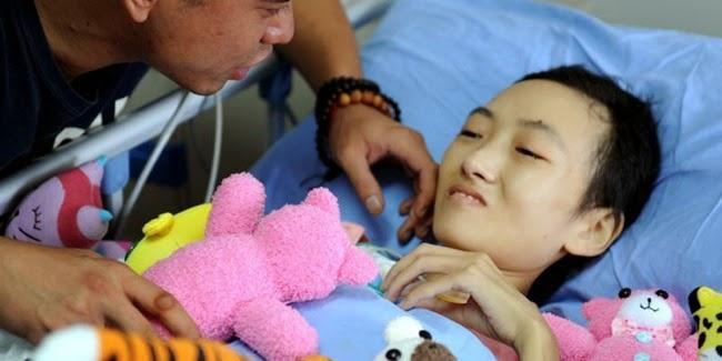 Jual Boneka Untuk Pengobatan Kanker