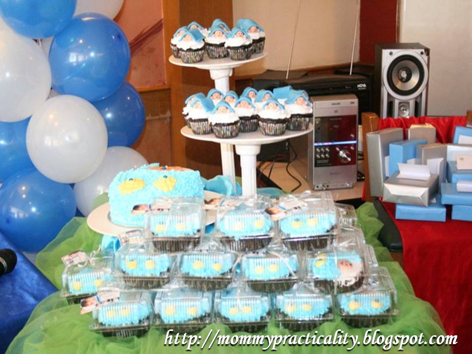 6 Party Cake Suppliers, Tried & Tested - Mommy Practicality