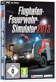 "DOWNLOAD FREE GAME Flughafen Feuerwehr Simulator 2013 ""PC GAMES"" Full Version"