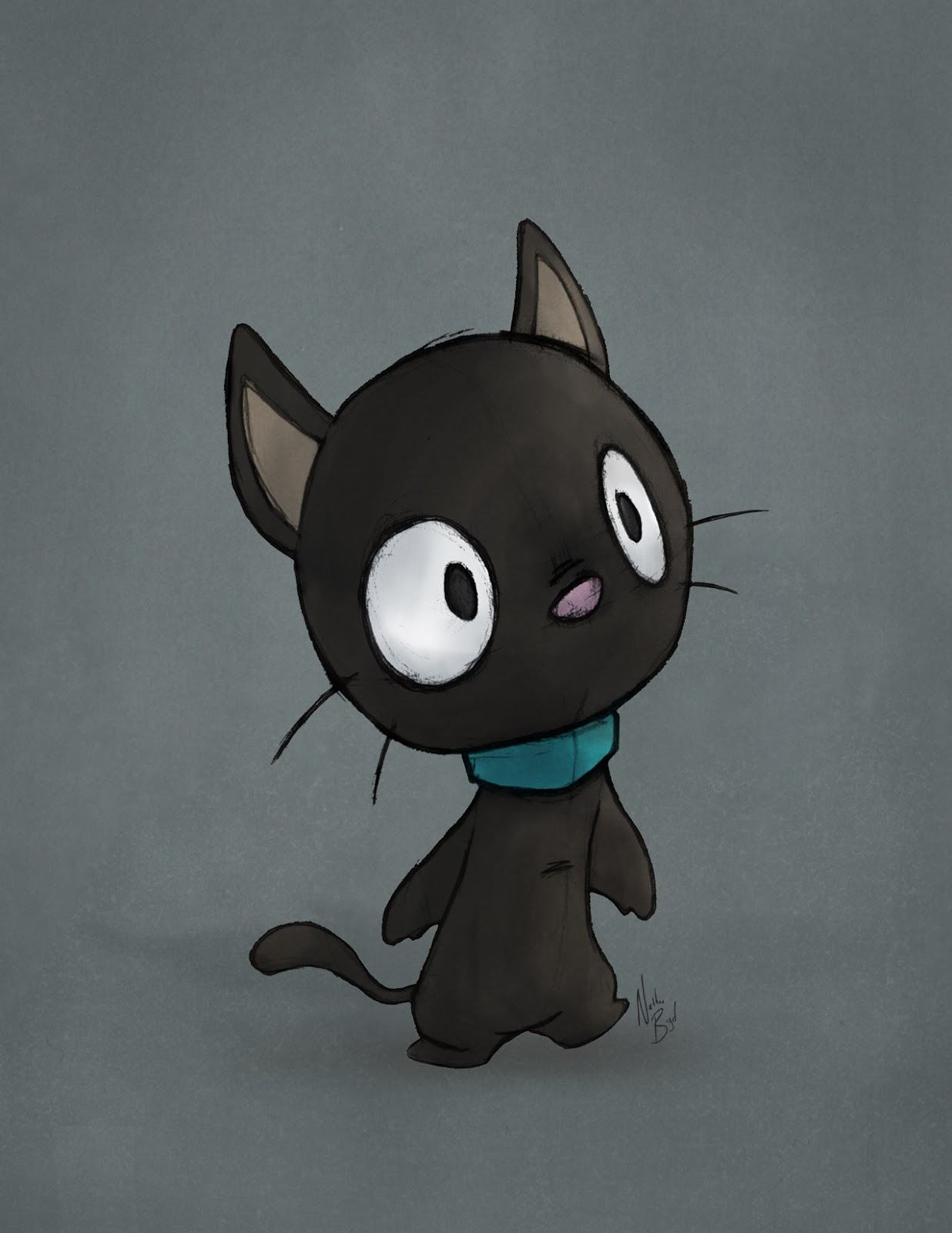 Silly Nate: The Blog of Nathan Boyd: Chococat