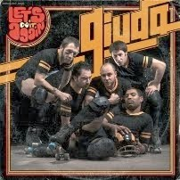 "GIUDA - ""Let's Do It Again"""