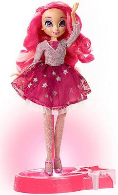 TOYS : JUGUETES - DISNEY Star Darlings  Libby Starling : Star-Glow Edition | Muñeca - Doll  Producto Oficial Serie 2015  Comprar en Amazon España & buy Amazon USA