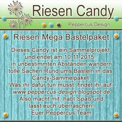 Riesen-Sammel-Candy