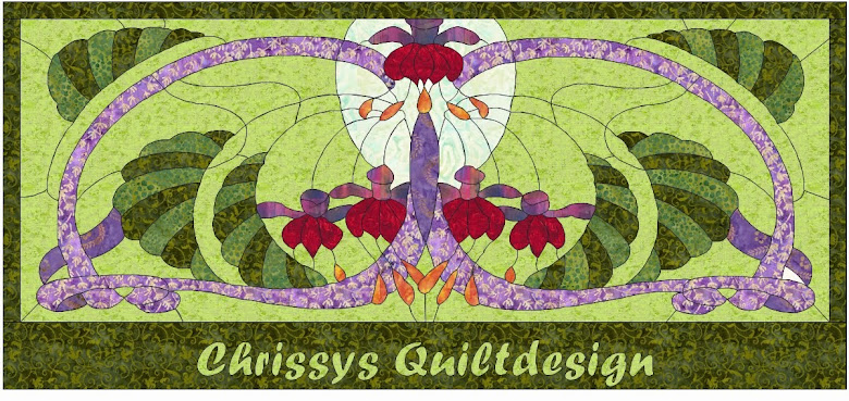 Chrissys Quiltdesign