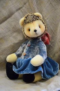 Алена Николаева Teddy