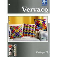 Catálogo Vervaco 22