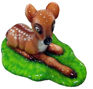 soft sculpted foam play playground equipment custom themed children toddler airport terminal  shopping center food court museum church ministries International Play Company Iplayco deer fawn nature themed