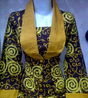 batik terbaru