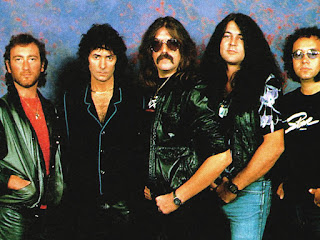 deep purple 1984
