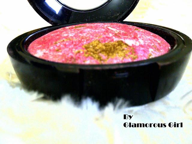 Pink baked Blush