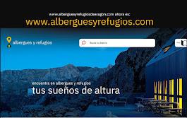 ALBERGUES Y REFUGIOS DE ARAGÓN