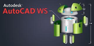 AutoCAD WS apk