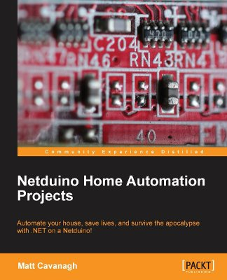 Arduino Er Netduino Home Automation Projects