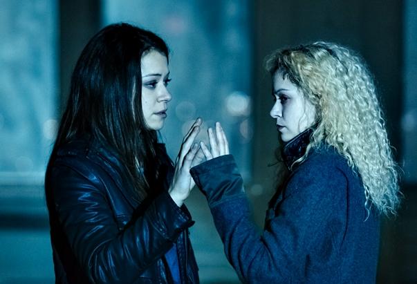Orphan Black (Temporada 2)