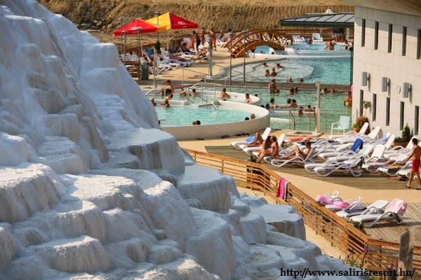 Hotel Saliris Resort - Egerszalók - Węgry