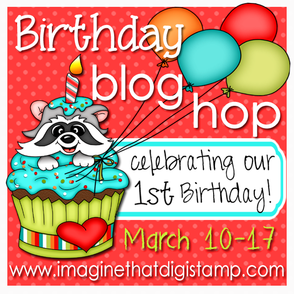 Imagine That Anniversary Blog Hop