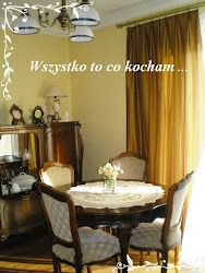Kawałek salonu :)