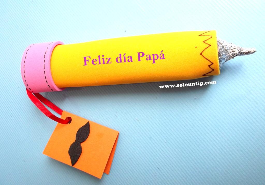 Como regalar chocolates a pap - Que regalar a un padre ...