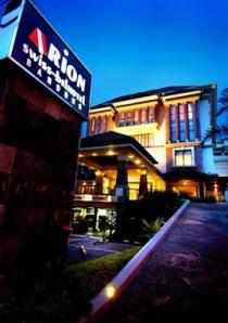 hotel di Iskandardinata
