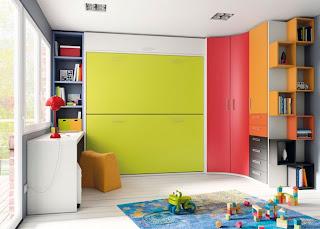 Autor xikara muebles - Literas para habitaciones pequenas ...