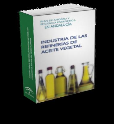 Ahorro en la Industria de las Refinerías de Aceite Vegetal